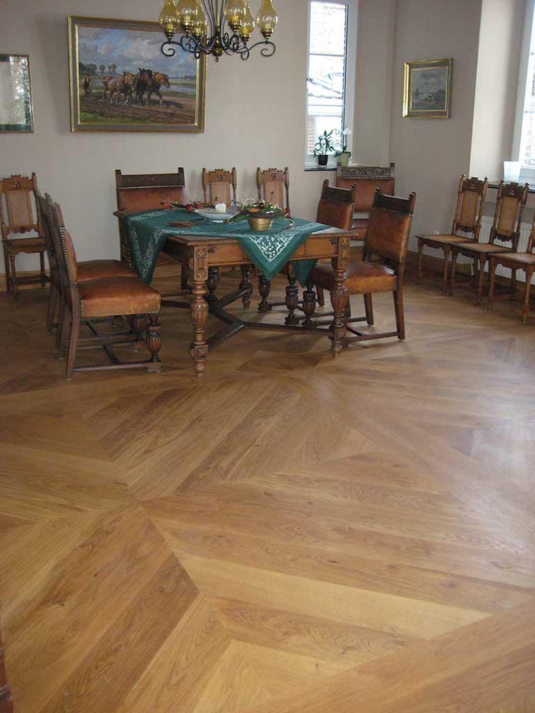 Wohnzimmerz Dielenboden Verlegen With Laminat Auf Holzuntergrund